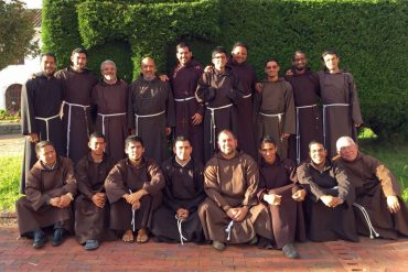 Hermanos Menores Capuchinos