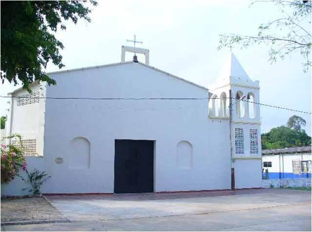 Parroquia Santo Cristo de Mariangola