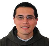 Fabio Silva, Pbro (Fray Agustín)