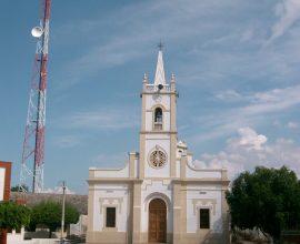 Parroquia Santo Tomás de Villanueva