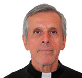 Gilberto Rodriguez Castro Pbro