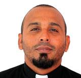 Geomar Enrique Cordoba Vega, Pbro