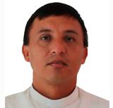 Jesús Antonio Cardenas Pbro