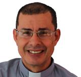 Miguel Angel Durán Pbro
