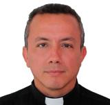 Winthon de Jesús Londoño Pbro