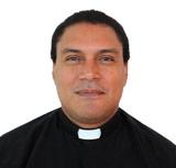 Alexander Manuel Torres Diaz Pbro