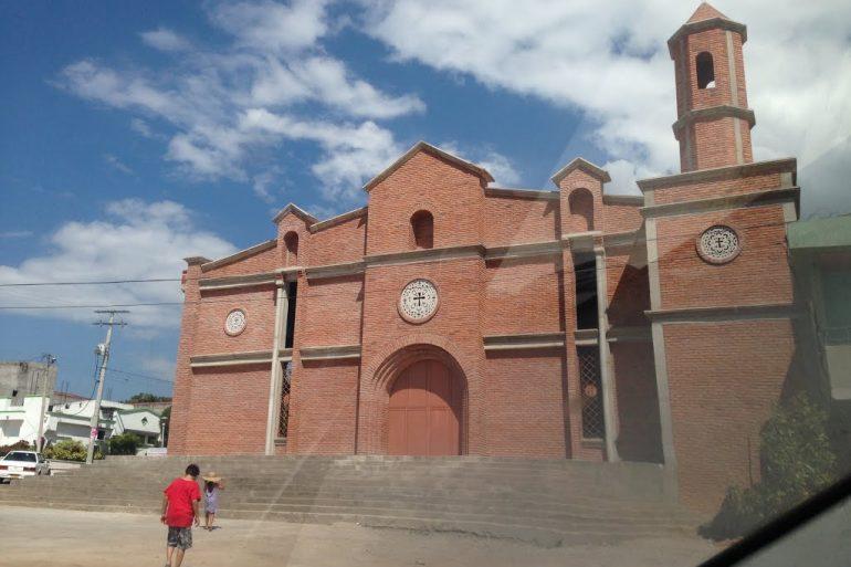 Parroquia Nuestra Señora Del Carmen Manaure Balcón Del Cesar