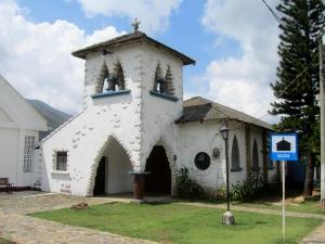 Parroquia Nuestra Señora del Carmen de Pueblo Bello