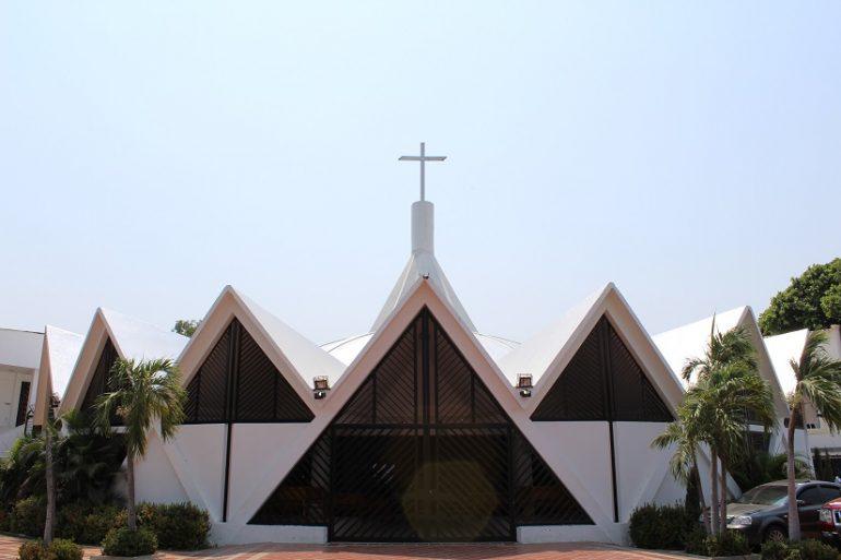 Parroquia Nuestra Señora del Carmen de Valledupar