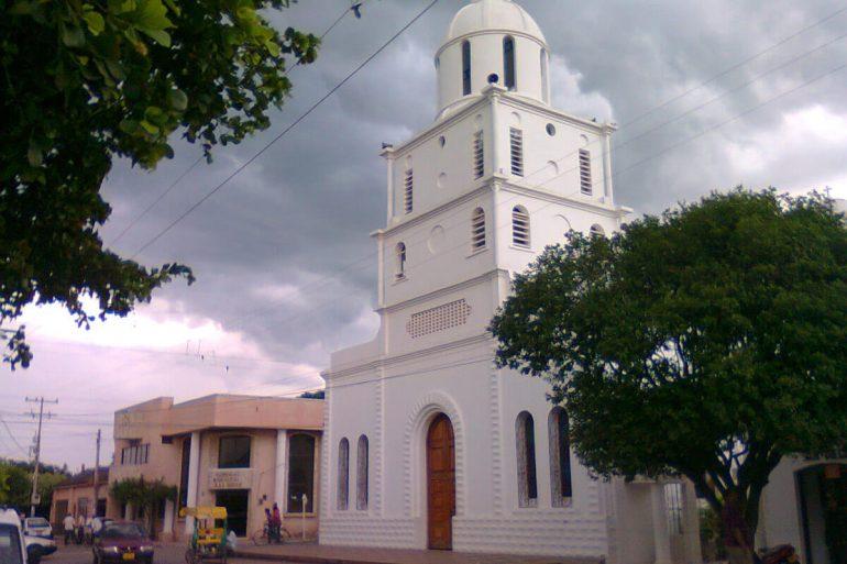 Parroquia Nuestra Señora del Perpetuo Socorro de San Diego