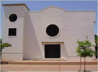 Parroquia San José Obrero de Valledupar