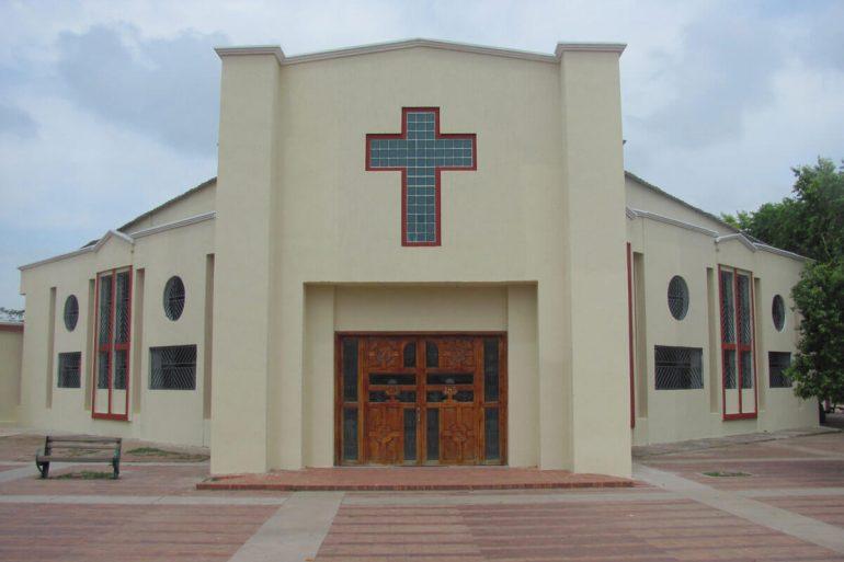 Parroquia San Juan Bosco de Bosconia