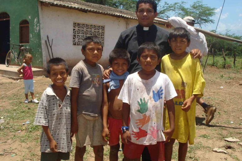 Pastoral Indigena
