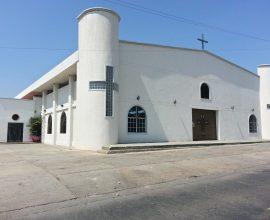 Parroquia Santa María del Camino