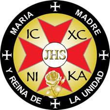 Obra Santa María, Madre de la Unidad